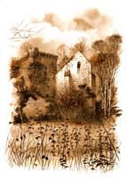 Ruin by JohnPatience