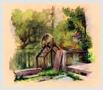 Moulin du Pont lisle