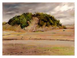 Dune 2 by JohnPatience