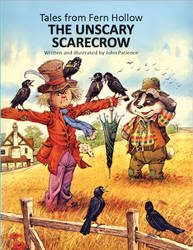 The Unscary Scarecrow by JohnPatience