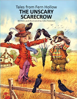 The Unscary Scarecrow