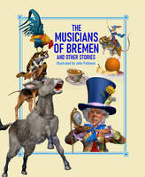 The Musicians of Bremen cover