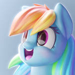 Happy Dash by pessimizer