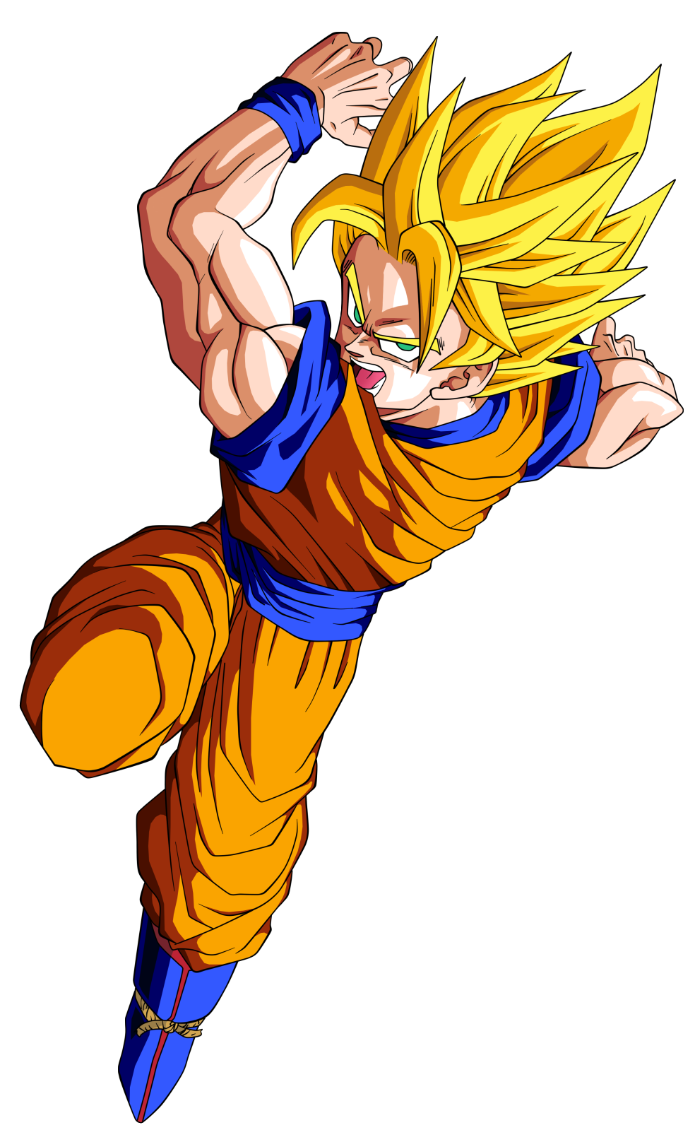 Dragon Ball Super  Awesome  TV Tropes