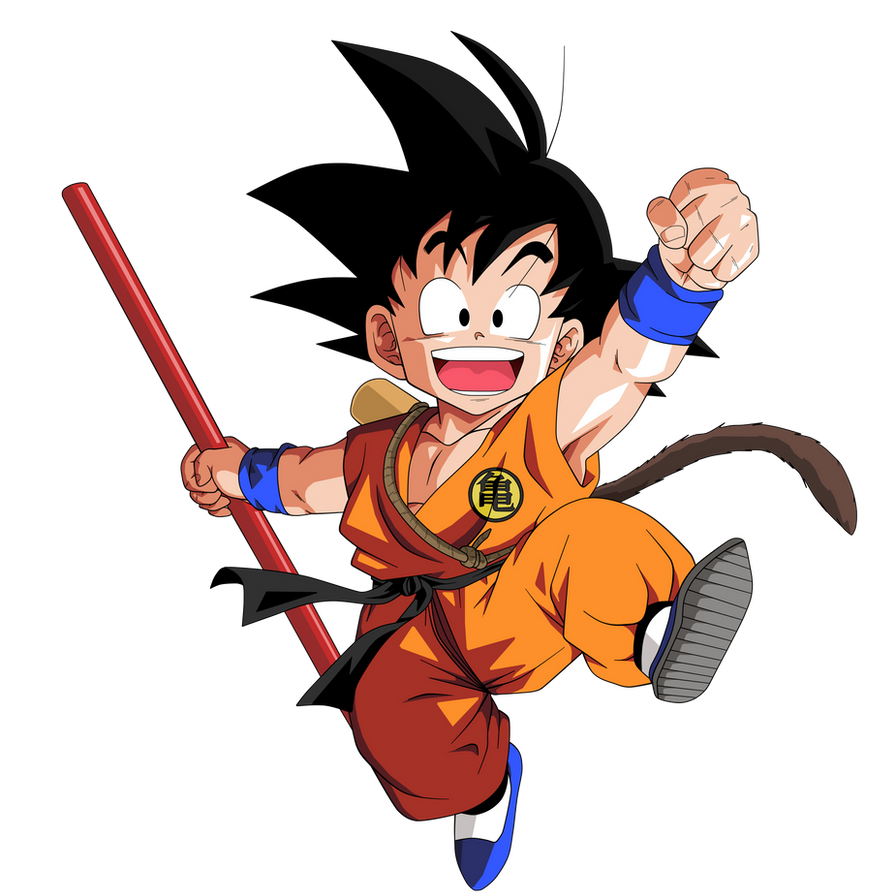 Goku Chico 357996362 in addition  on goku chico 357996362