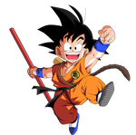 Goku Chico