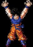 Goku Bola Genki