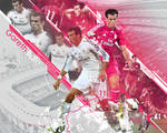 Gareth Bale wallpaper by BardockSonic
