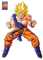 Especial 30 Aniversario de Dragon Ball