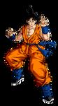 Goku Fukkatsu No F 7