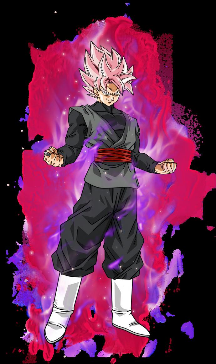Black Goku Super Saiyan White by DPiece17 on DeviantArt  |Black Goku Super Saiyan