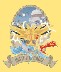 design camiseta pokemon go by BardockSonic