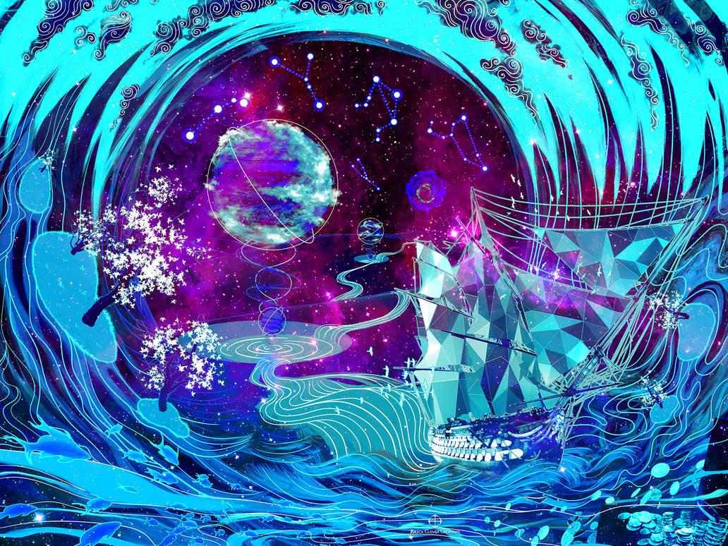 New Worlds v.4