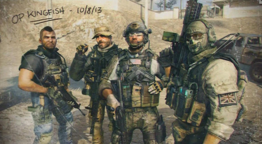 Fuentes de Informaci  243 n - Frases de Call Of Duty MW3Call Of Duty Mw3 Price