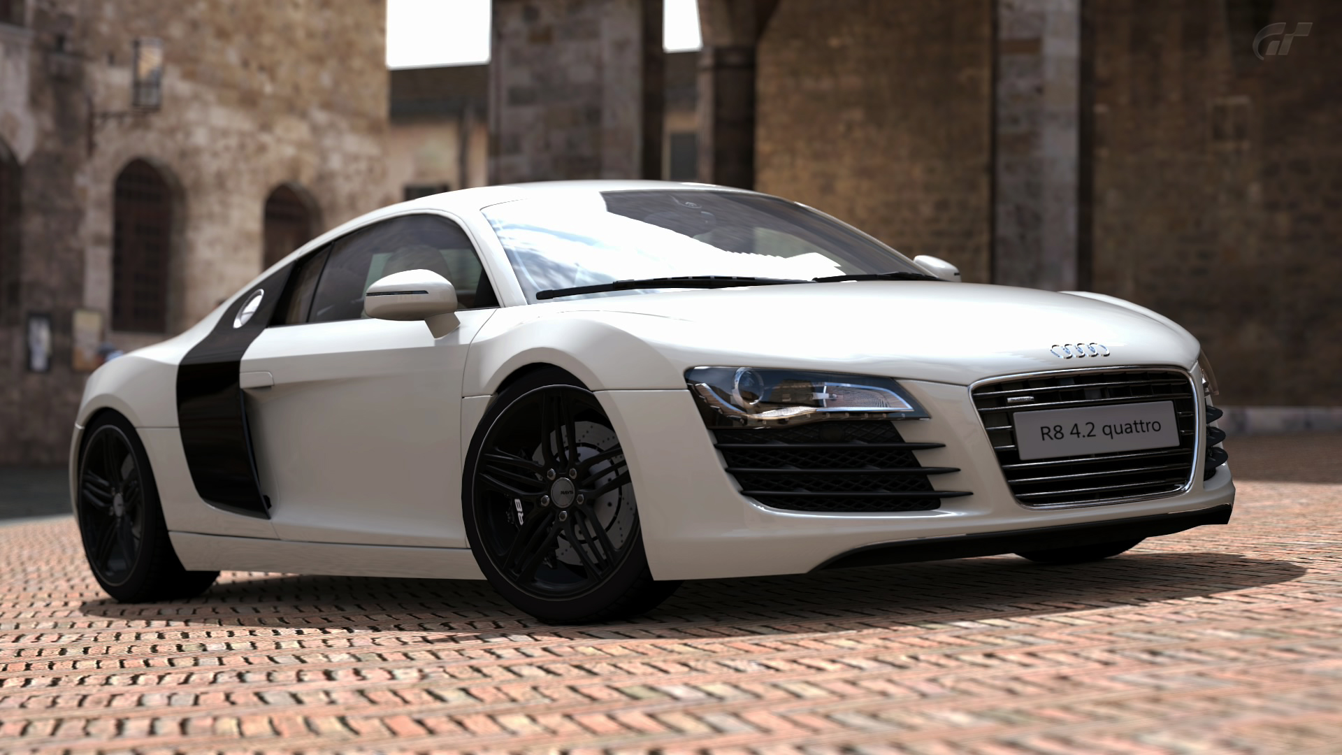 Audi R8 favourites by Deviantuse on DeviantArt