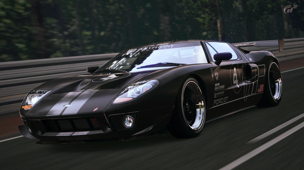 Gran Turismo  Cars That Can Be Race Modified