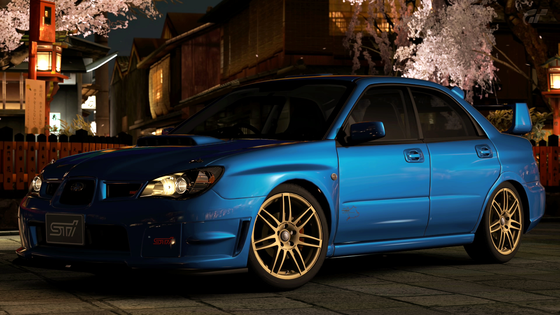2005 Subaru Impreza WRX STI spec C Type RA 2005 related infomation