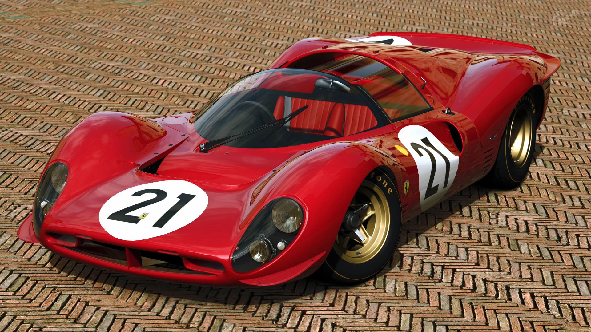 47+ 1967 Ferrari 330 P4 Hd Wallpaper  Pictures