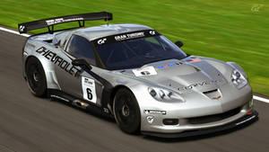 2006 Chevrolet Corvette Z06 RM (Gran Turismo 5)