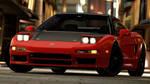 1991 Acura NSX (Gran Turismo 5)