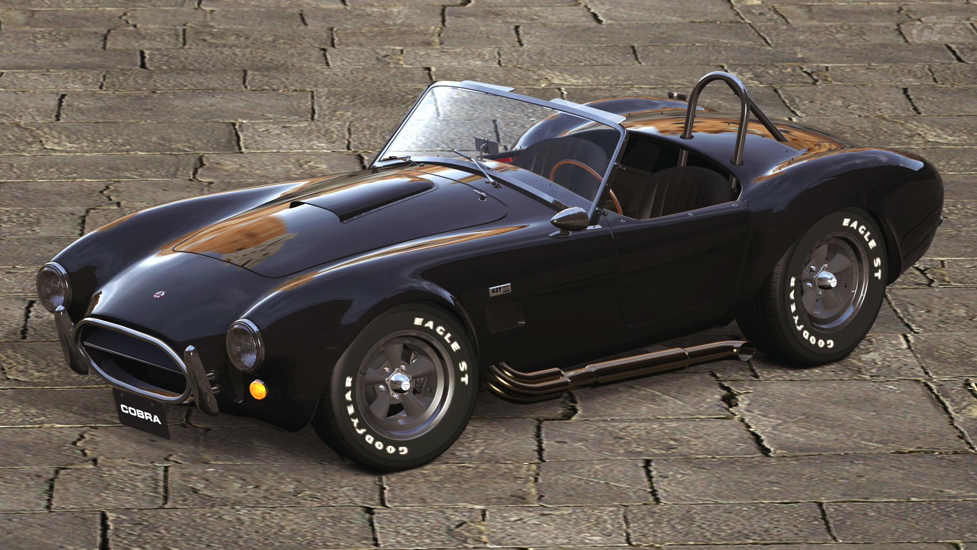 1966 shelby cobra 427 gran turismo 5 by vertualissimo