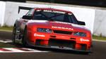 1997 Nissan Skyline GT-R R33 TC (Gran Turismo 5)