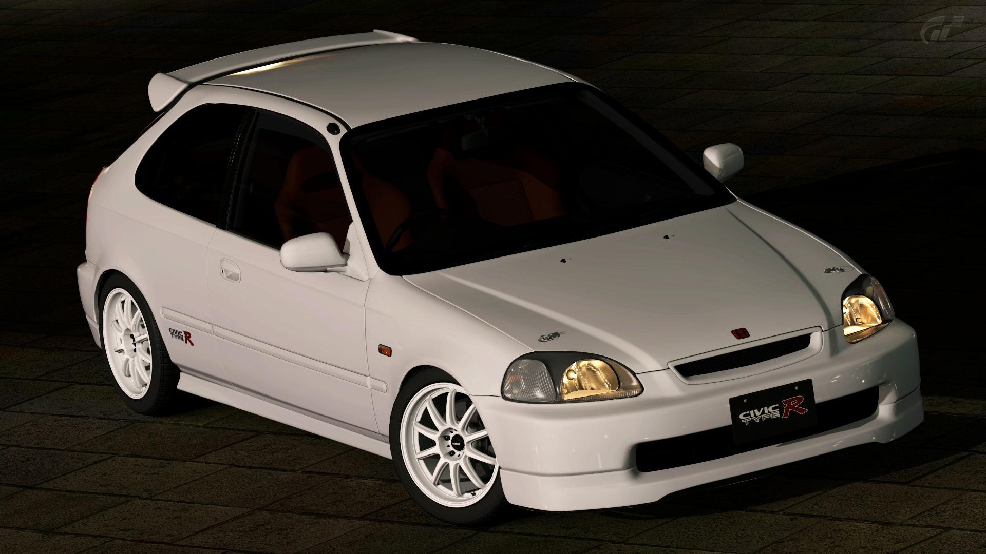 Kelebihan Honda Civic Type R 1997 Murah Berkualitas
