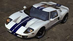2006 Ford GT (Gran Turismo 5)