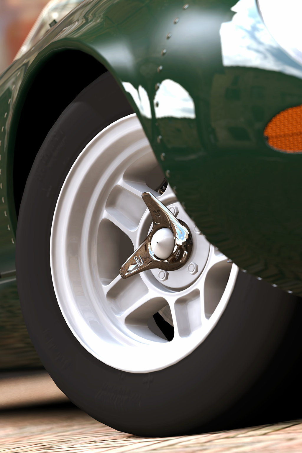 1966 Jaguar XJ13 (Gran Turismo 5) by Vertualissimo on ...
