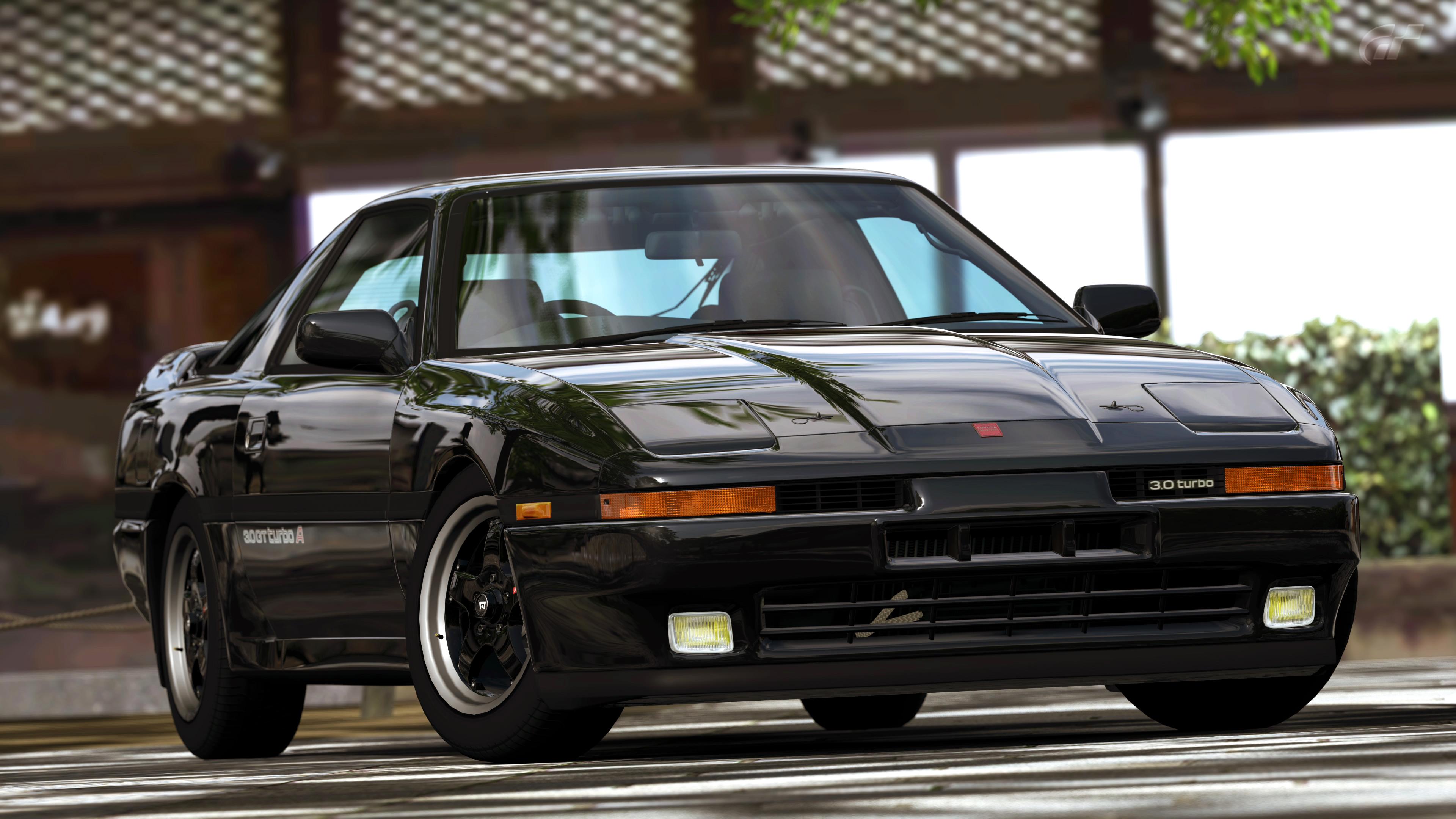 Kelebihan Toyota Supra 1988 Perbandingan Harga