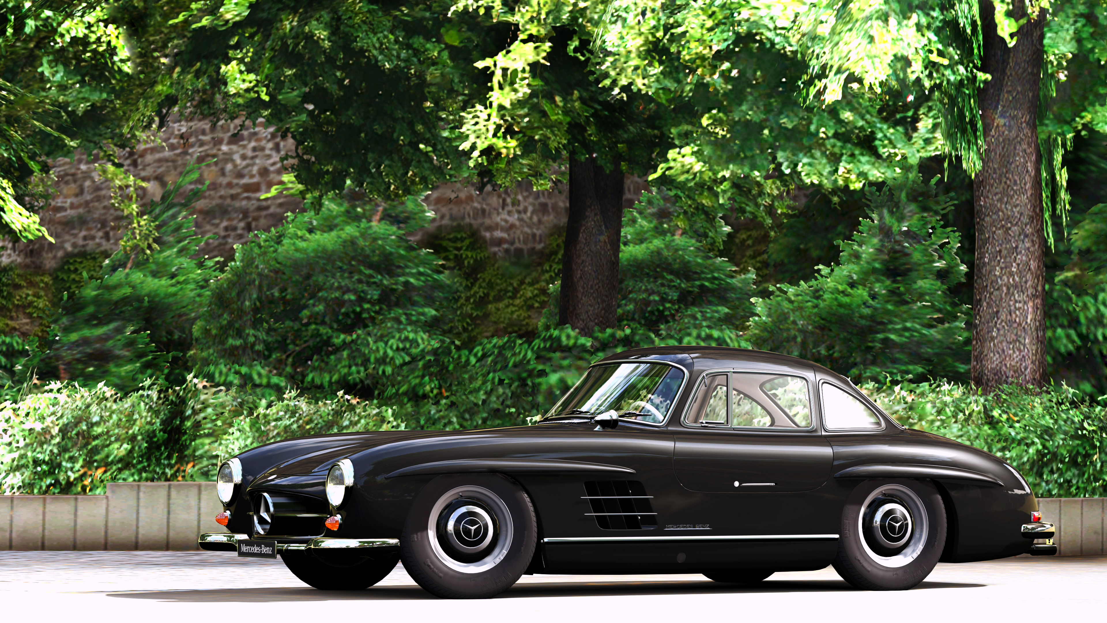 300sl 254 wallpaper - photo #23