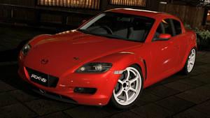 2007 Mazda RX-8 Type-S (Gran Turismo 5)