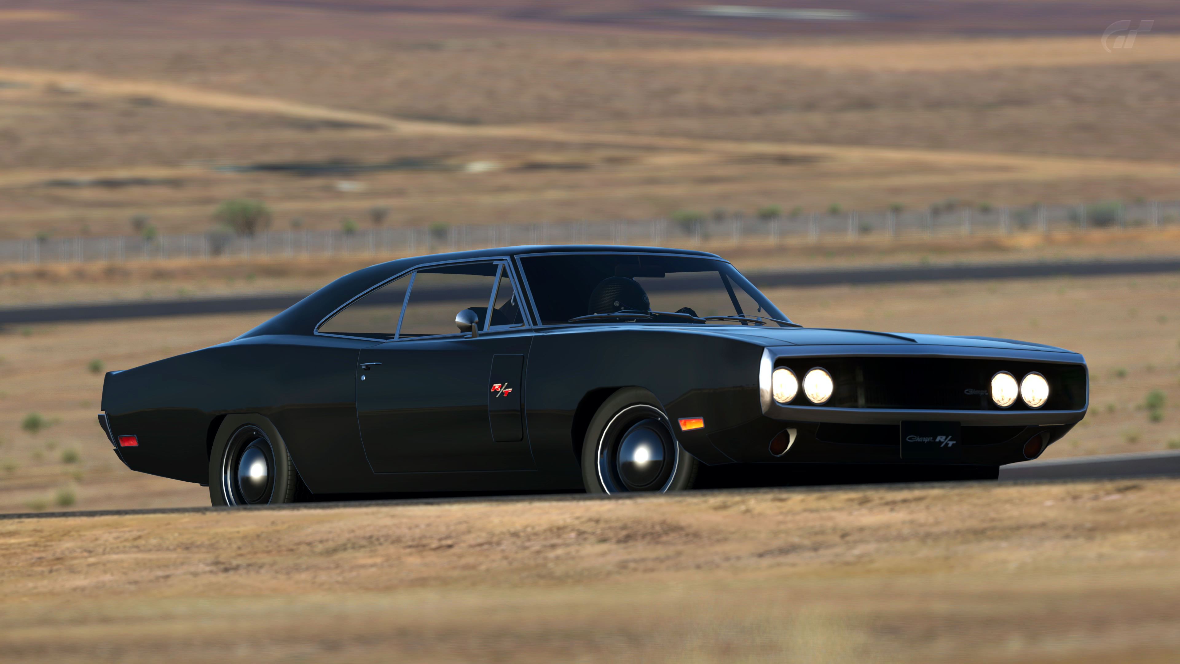 Dodge Challenger 1969 Black >> 1970 Dodge Charger 440 R/T (Gran Turismo 6) by Vertualissimo on DeviantArt