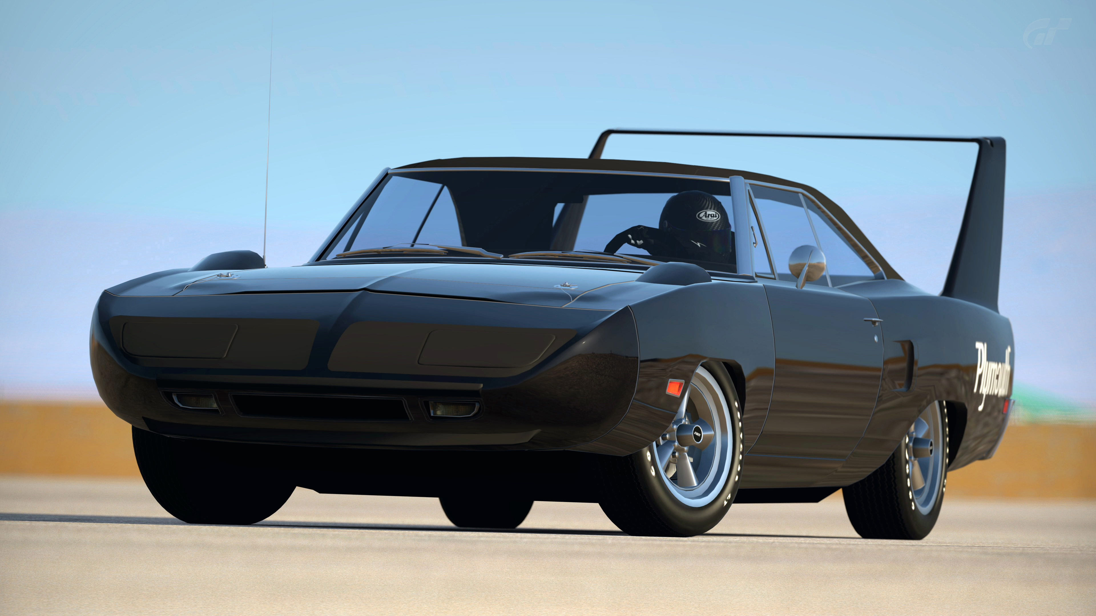 Ever See A Black Superbird Page 2 For B Bodies Only
