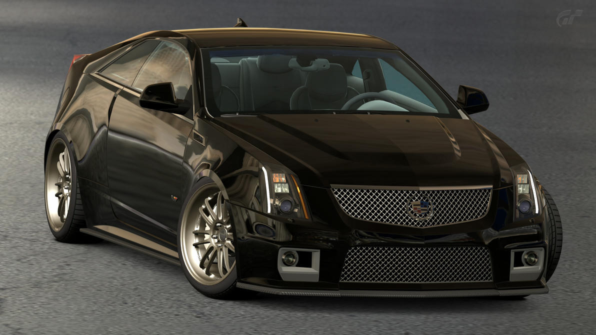 cadillac class cts sport luxury is sedan world interior a midsize