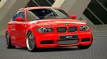 BMW 135i Coupe (Gran Turismo 6)
