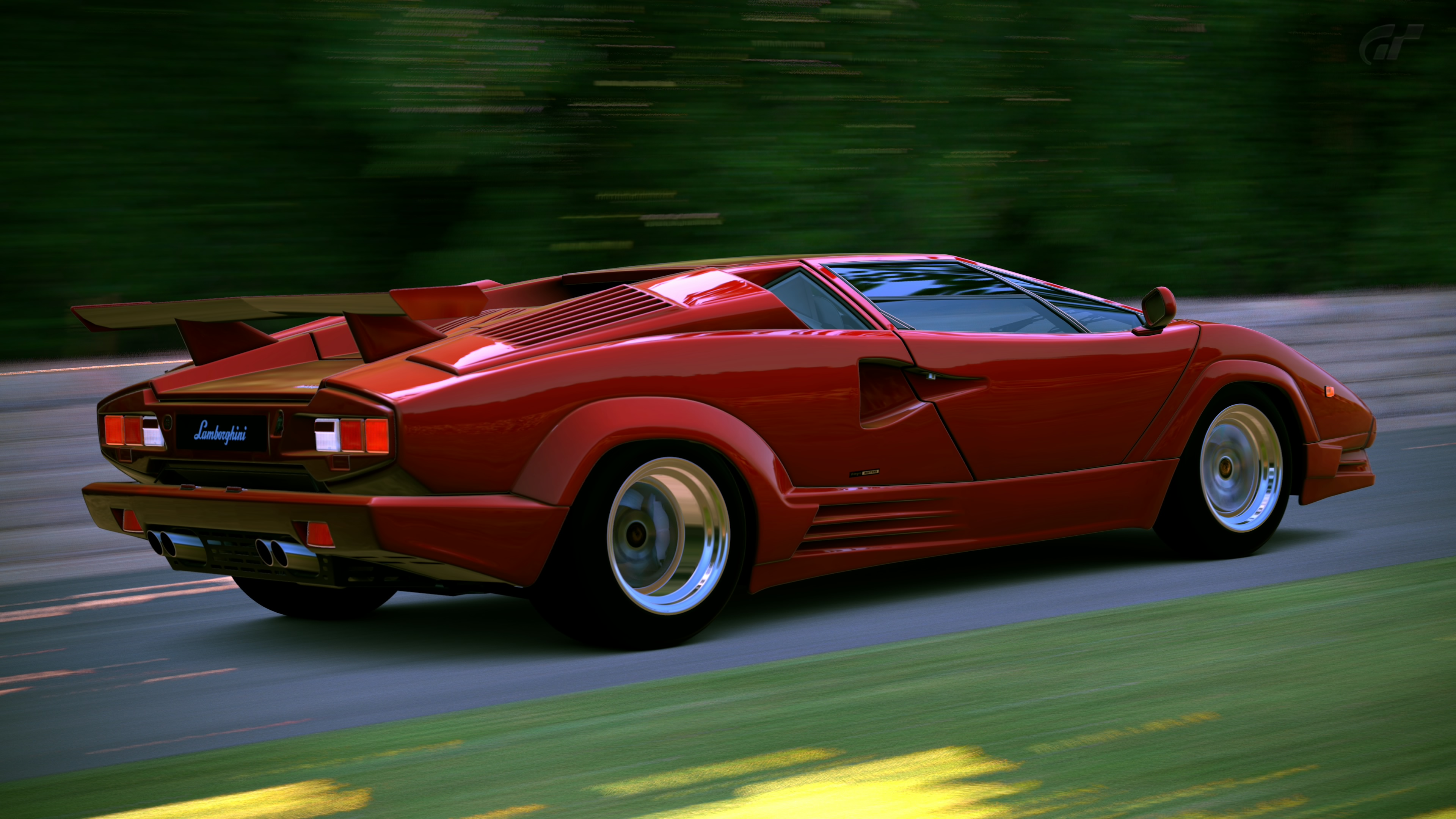 Lamborghini Countach 25th Anniversary 88 Www Pixshark Com Images Galleries With A Bite