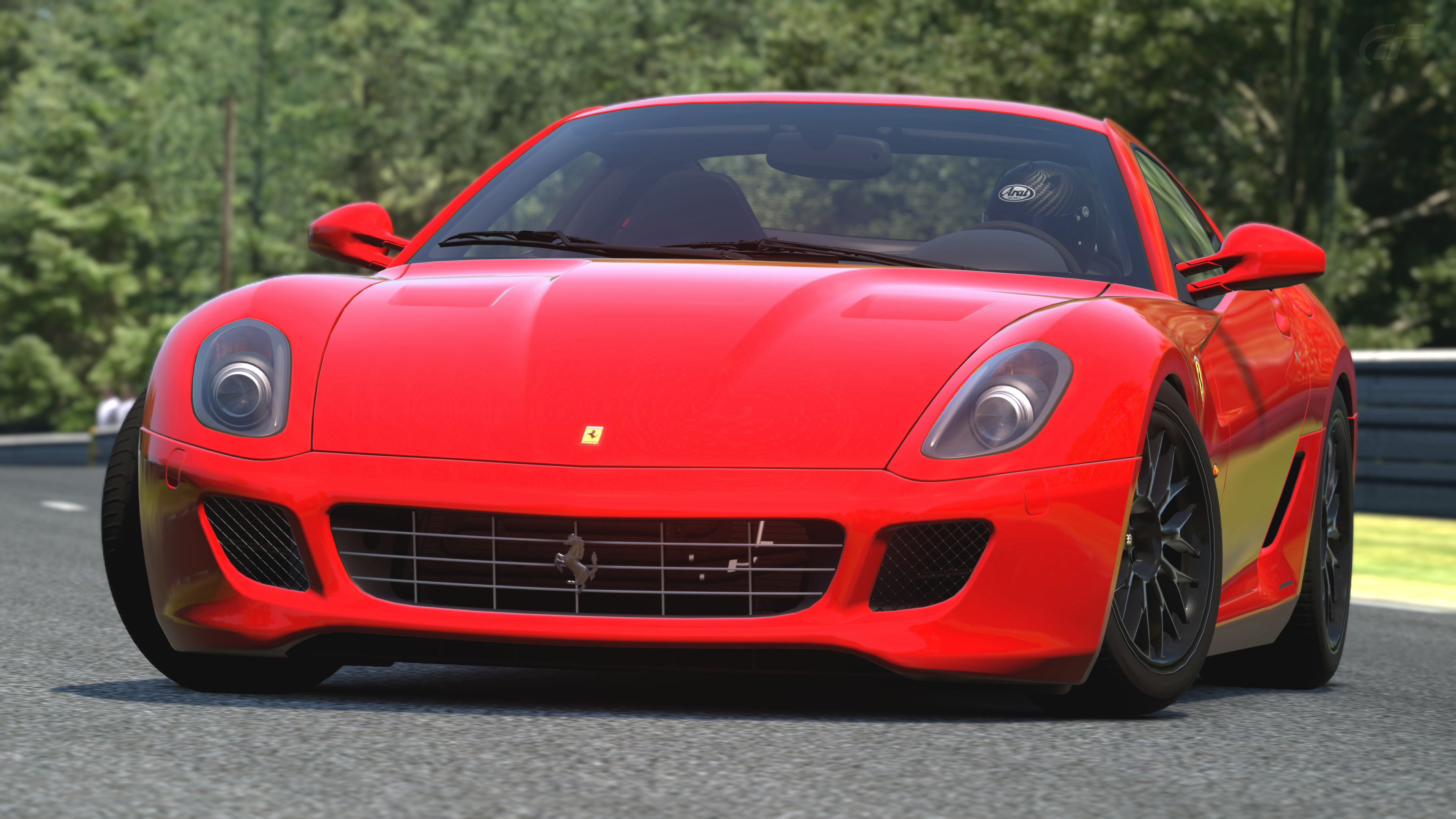 gtb fiorano crop ferrari autogespot hgte for sale february