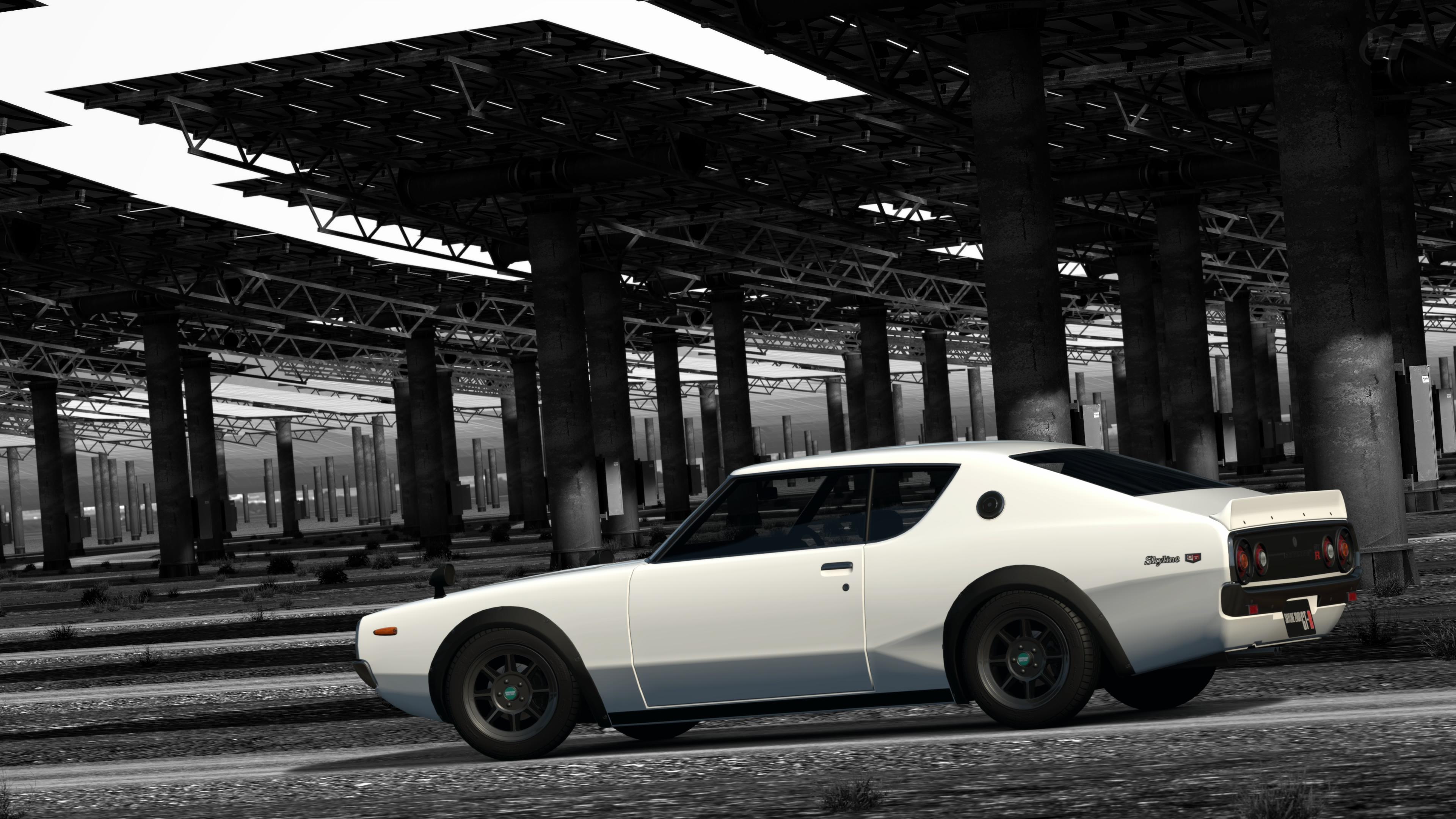Gran Turismo Classic Cars