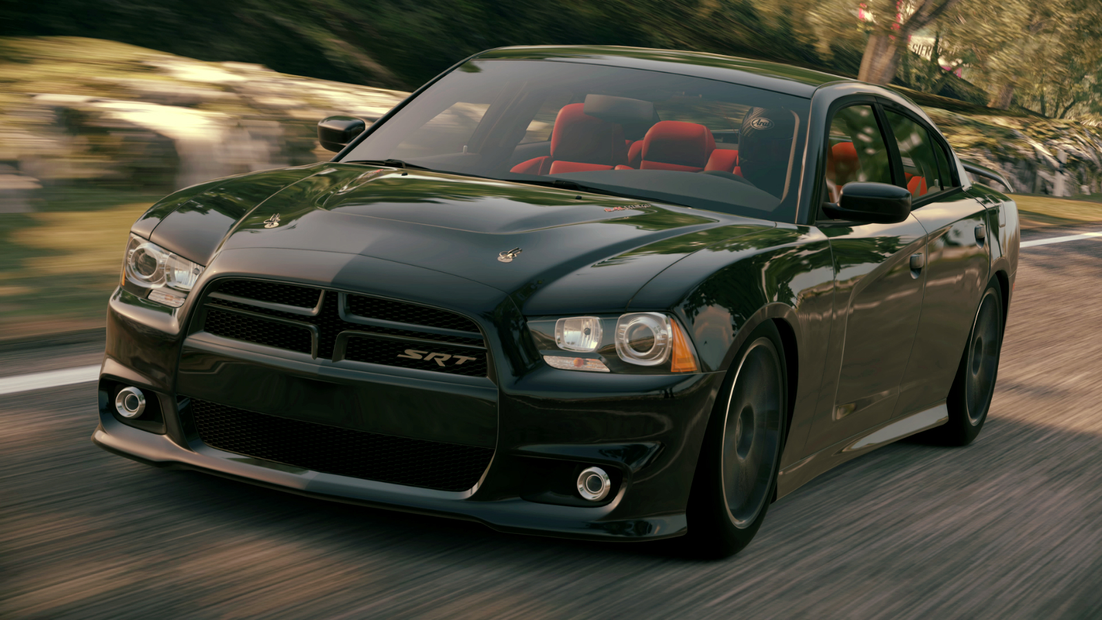2011 Dodge Charger Srt8 Gran Turismo 6 By Vertualissimo