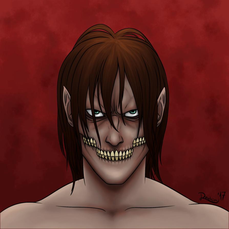 Titan by Daehim