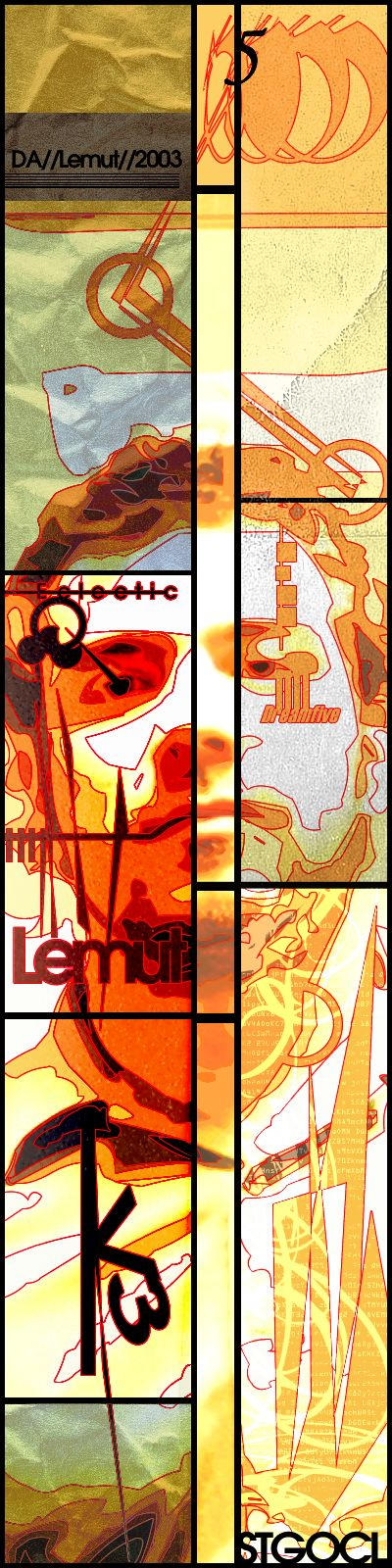 lemut's Profile Picture