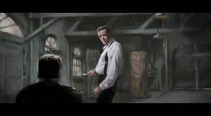 Reservoir Dogs scene
