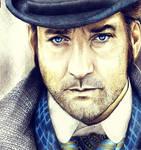 Inspector Edmund Reid