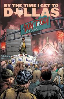 Dallas Issue1 Cover Color Letters