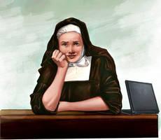 las cartas de Esther