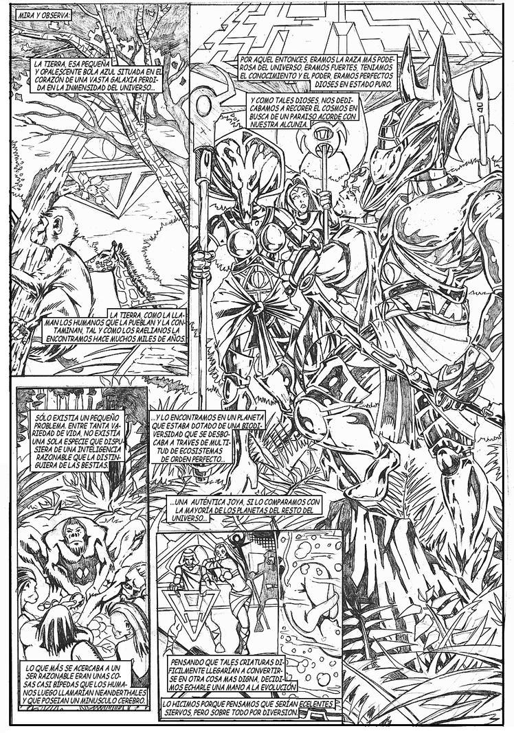 Amentosis atack page 02 by Jaymolandio on DeviantArt