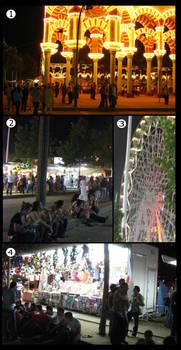 Cordoba feria 2007