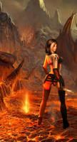 Sareena Back in hell