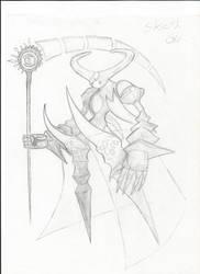 Skieth by leviathanlt